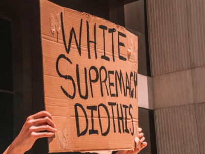 white supremacy cannabis industry